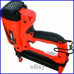 Paslode Cordless Impulse 18 gauge Brad Nailer 918000 fr nail gun kit