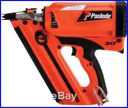 Paslode Framing Frame Sheath Air Nailer Nail Gun Cordless CF325XP 30° Battery