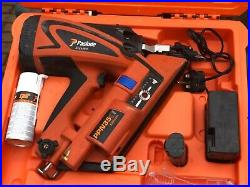 Paslode IM350Ci Lithium Framing Nailer With 1 Battery 2017 Model! Genuine