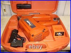 Paslode IM350 1st FIX FRAMING NAILER KIT GAS NAIL GUN