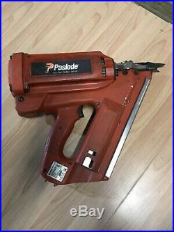 Paslode IM350 First Fix 90mm Framing Nailer