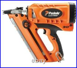 Paslode IM350+ Impulse 1st Fix Gas Framing Nailer 6 Volt 2 X 1.2Ah Ni-Cd