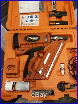 Paslode IM350+ Li-ion First Fix Gas Framing Nailer