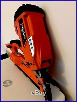 Paslode IM350+ Lithium 1st Fix Nailer Kit (2.1AH Battery&Charger)