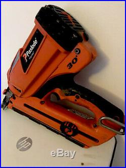 Paslode IM350+ Lithium 1st Fix Nailer Kit (2.1AH Battery&Charger + accessories)