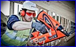 Paslode IM360 Ci First Fix Lithium Gas Framing Nailer Kit 010391