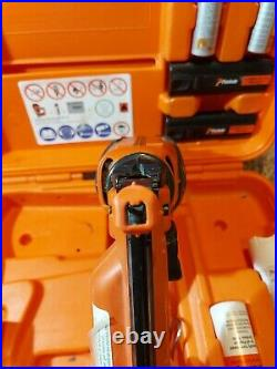 Paslode IM65 F16 Straight Second fix Nailer
