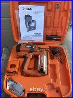 Paslode IM65 F16 straight, second fix nail gun, spares or repairs