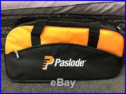 Paslode Im360ci LI Ion 1st Fix Framing Nailer Tool 912 @ Paslode Tool Bag