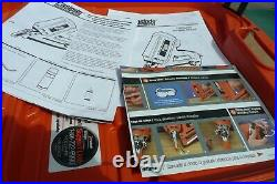 Paslode Impulse 900420 IMCT Cordless Framing Nailer Nail Gun