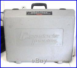 Paslode Impulse Cordless Framing Nailer Nail Gun & Charger, Case, IM300/75N