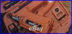 Paslode Impulse Framming Nail Gun Model IMCT