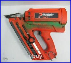 Paslode Impulse IMCT Cordless Framing Nailer Nail Gun 900420