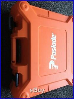 Paslode Impulse PPN35CI Lithium-ion Gas Nailer