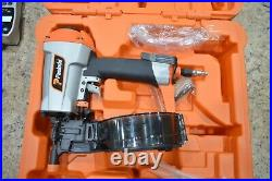Paslode Lcp45.1 Coil Nailer Nail Gun
