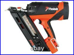 Paslode PPNXi Lithium Positive Placement Nailer Kit 019790, replaces PPN35Ci
