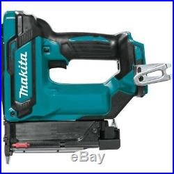 Pin Nailer Lithium Ion Built In LED Cordless Ergonomically 23-Gauge LXT 18-Volt