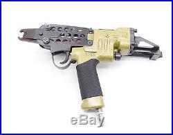 Pneumatic Air Tools C-Ring Nailer Hog Ring Plier SC7E Air nail gun Big C Nailer
