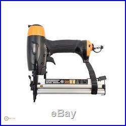 Pneumatic Floor Nailer Stapler Hardwood Flooring Wood Supplies Nail Gun Tools