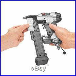 Porter-Cable PIN138 1-3/8 23-Gauge Long Life Maintenance Free Motor Pin Nailer