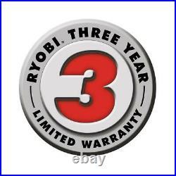 RYOBI Headless Pin Nailer 18-Volt Cordless AirStrike 23-Gauge Belt Clip Nails