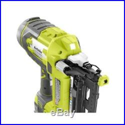RYOBI P325 18-Volt ONE+ AirStrike 16-Gauge Cordless Straight Nailer