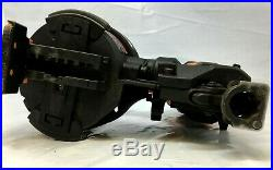Ridgid R175RNF 1-3/4 in. Pneumatic Coil Roofing Nailer Nail Gun RR337