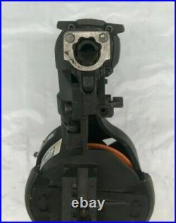 Ridgid R175RNF 1-3/4 in. Pneumatic Coil Roofing Nailer Nail Gun VG