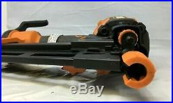 Ridgid R350RHF Nail Gun 21 Degree 3-1/2 in. Round-Head Framing Nailer, Gr