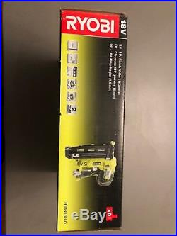 Ryobi 18v Finish Nailer (16 Gauge) Nail Gun