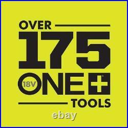 Ryobi Angled Finish Nailer Air Nail Gun Cordless 18 Volt 15-Gauge (Tool Only)