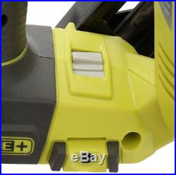 Ryobi Angled Nailer Cordless Air Nail Gun Finish Trim 18V 15-Gauge (Tool-Only)