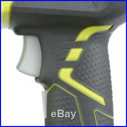 Ryobi Cordless Brad Nailer Air Nail Gun 18-Volt 18-Gauge No Jam (Tool-Only)