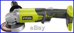 Ryobi Cordless Drill Impact Driver Saw Nailer Nail Gun Sander Grinder Battery