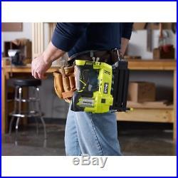 Ryobi ONE Plus 18V Volt Li-Ion 2 Brad Nailer (BT) P320 ZRP320 18 Guage Nail Gun