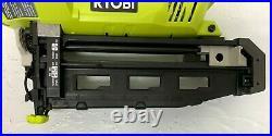 Ryobi P325 18V Li-Ion 16-Gauge Finish Nailer Tool Only, BN199