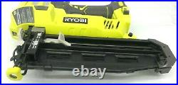 Ryobi P325 18V Li-Ion 16-Gauge Finish Nailer, Tool Only, Gr