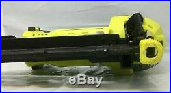 Ryobi P325 18V Li-Ion 16-Gauge Finish Nailer (Tool Only), RR339