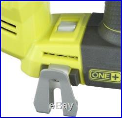 Ryobi PS 320 cordles Nail Gun Air Brad Nailer Framing Tool 18-Volt 18-Gauge