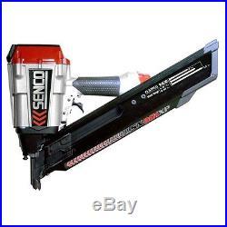 SENCO 4Z0001N 34° Clipped Head Framing Nailer Frame Pro 901xp 901 new nail gun