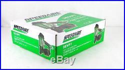 SPEEDAIRE Roofing Roof Nailer Nail Gun 3/4 to 1-3/4 Pneumatic Air Coil 3EVP7 Z
