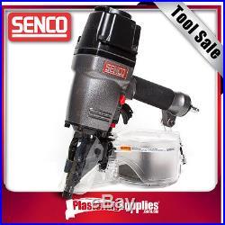 Senco DeckPro Coil Nail Gun SCN58A Coil Nail Air Gun Nailer