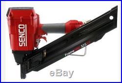 Senco FramePro 325XP 34 Deg. Clipped Head Paper Taped Framing Nailer Nail Gun