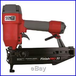 Senco Nailer Nail Gun Straight Finish 16 Gauge FinishPro 32 FIP32