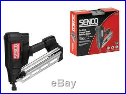 Special Offer Brand New Senco GT90CH Cordless 1st Fix Gas Framing Nailer