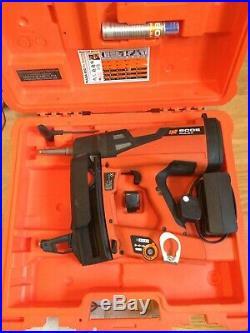 Spit Pulsa 800E Nail Gun / Cordless Nailer