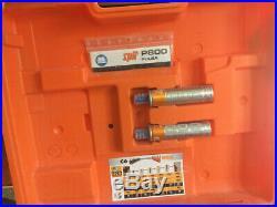 Spit Pulsa 800P+ Cordless Gas Nailer Mint Condition
