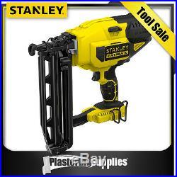 Stanley Nail Gun Nailer Finisher Cordless 16GA 18v FATMAX FMC792B-XE BARE TOOL