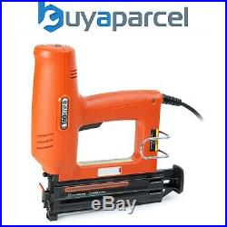 Tacwise 1166 230v Corded Electric Duo 50 Nail and Staple Gun Tacwise Nailer