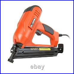 Tacwise 400els Electric Angled Brad Nailer 15-40mm (0733)